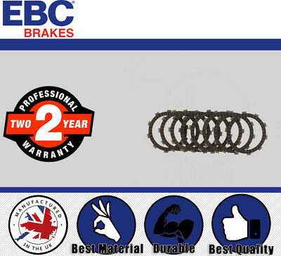 EBC Clutch Plate Set for Honda Motorcycles