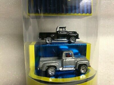 1:64 Matchbox 1997 Inaugural Collection '56 Ford Pickup Pack Limited Edition