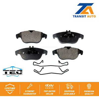 Mercedes Benz E350 E320 W211 02-09 Front Brake Pads Genuine 0044207920