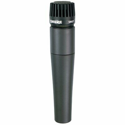 NEW Shure SM57-LC