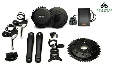 NEW ELECTRIC BIKE Bafang BBSHD 1000W Mid Drive Ebike Kit