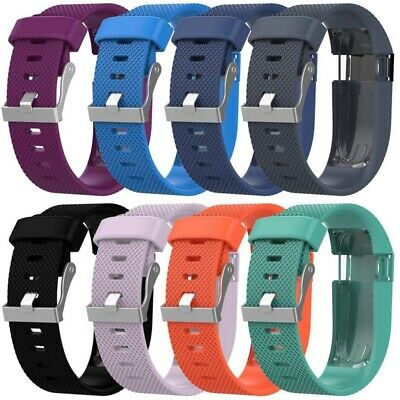 For Fitbit Charge HR Bands,Replacement Accessories Bracelet Band Silicone B I3K5