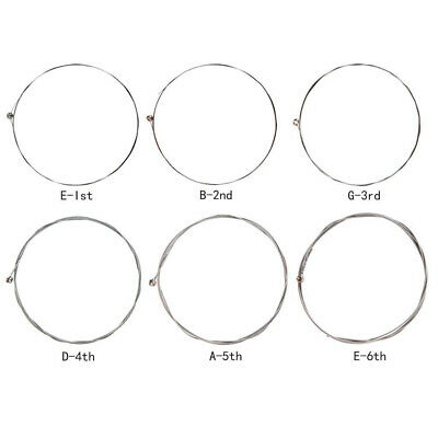 Electric Guitar String Accessories 1Pc Kit Part Durable Useful DIY New Hot Sale