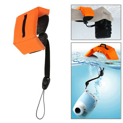 New Action Floaty Strap Floating Wrist Accessories 5 For GoPro Diving Camera