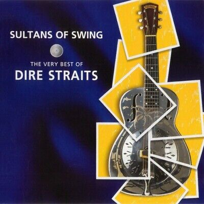 Dire Straits - Sultans Of Swing (The Very Best Of Dire Straits) CD (1999)