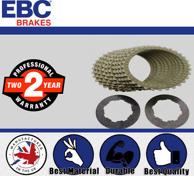 EBC Aramid Clutch Plate Set for Suzuki GSX