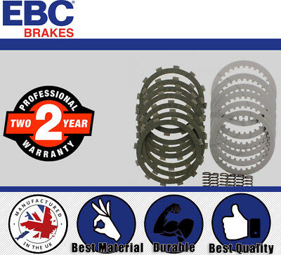 EBC Srk Aramid Clutch Kit Complete for Kawasaki Motorcycles