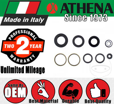 Athena Engine Oil Seal Kit for Aprilia Scooters