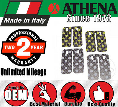 Athena Reed Valve Kit - Carbon for Italjet Scooters