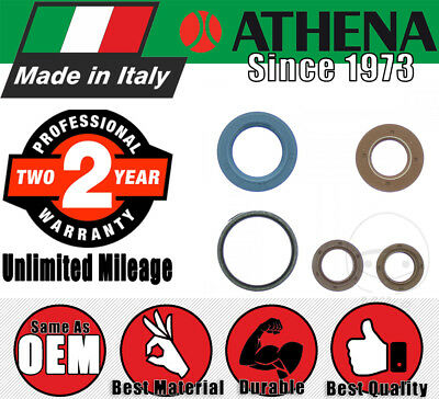 Athena Engine Oil Seal Kit for Vespa Scooters