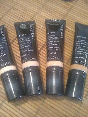 New Mary Kay® Cc Cream Spf 15 **Select Your Shade** Full Size