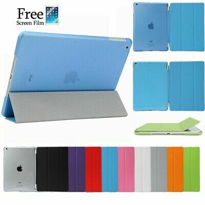 US For iPad Air 1 (2013) A1474 A1475 A1476 Magnetic Smart Cover Slim Stand Case