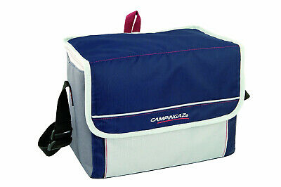 Camping Gaz 2000011723 Campingaz Fold`N Cool - Blue,Grey - 10 L - 310 mm - 180
