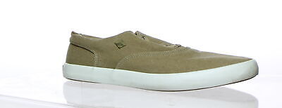 Sperry Top Sider Mens Tan Fashion Sneaker Size 12 (198485)