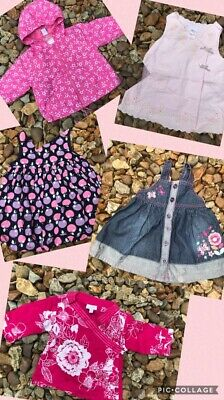Baby girls clothes bundle 3-6 months-Mothercare,Next,Monsoon