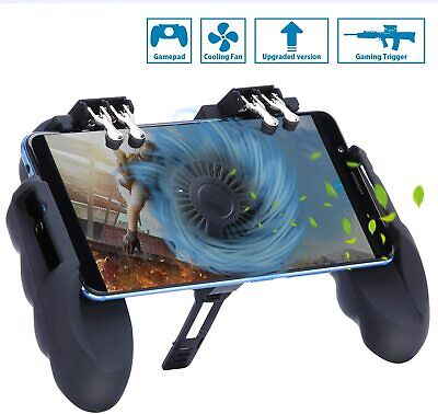Mando de Juego Inalámbrico Bluetooth Joystick, Compatible con iOS, Android, PC..