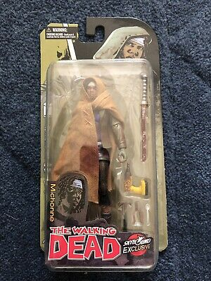 The Walking Dead - Michonne SDCC Skybound Exclusive 2012 Figure - New