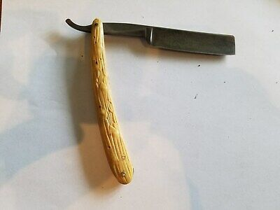 Wade And Butcher Bow Razor