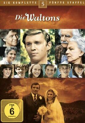 The Waltons - Complete Series 5 * UK Compatible DVD