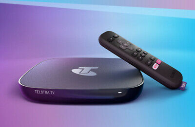 Roku Telstra TV2 - 4700TL In Box