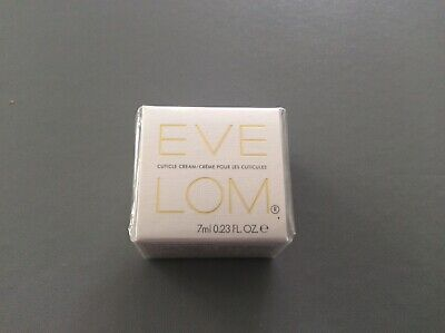 Eve Lom Cuticle Cream 7 ml BNIB And Sealed