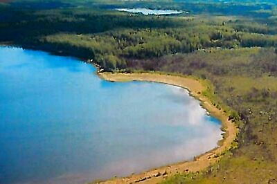 5 Acres ALASKA Property on Geskakmina Lake - Dream Cabin Spot