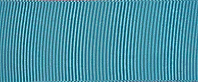 """5 yards 1/4"""" TURQUOISE  grosgrain new RIBBON craft BOWS scrapbooking"""