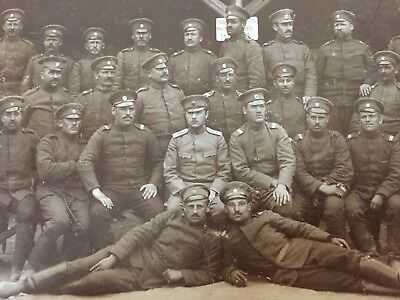 14-18 Ww1  Rare Ensemble 2 Photos Soldats Bulgares - Bataille De Doïran 1916