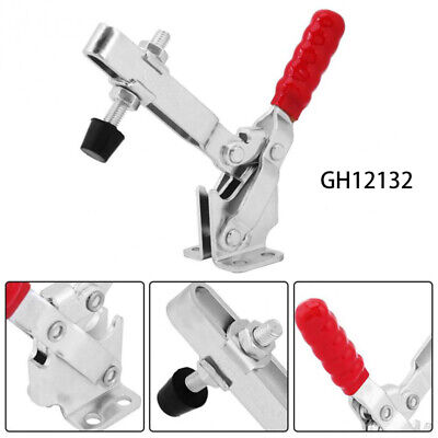 Quick-Release Toggle Clamp Holding Capacity Toggle Clamp 8 Types Optional New