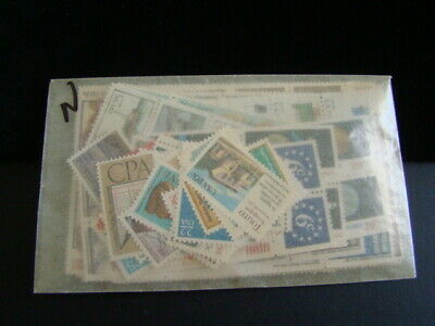 """$50.00 Face Value All Mint Usable Postage Lot Singles,Blocks """"Free Shipping"""" n"""