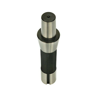 R8 to 6JT Drill Chuck Arbor Shank Taper JT6 Adapter Collet MIlling CNC