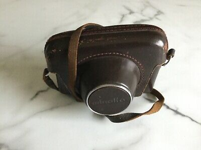 Camera Case for Minolta Himatic 35mm Camera