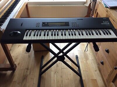 KORG M1 MUSIC Workstation - £215 00 | PicClick UK