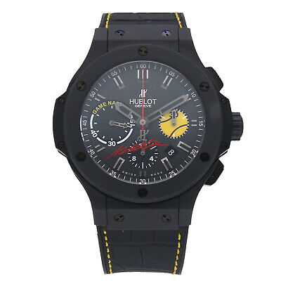 Hublot Big Bang Nastie Bang Limited Edition Watch 301.CI.8017.GR.NST11