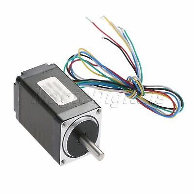 NEMA11 1.8° Degree 2-Phase 4-Wire 51mm Bipolar Stepper Motor For 3D Printer
