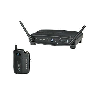 Audio-Technica ATW-1101 - System 10 Stack-mount Digital Wireless System - $50 Tr