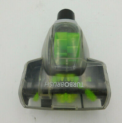 Bissell 1607765 160-7765  Green Turbo Brush for Powerforce Helix 1701 NEW No Box