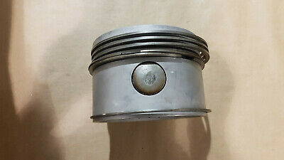 R-1830 Piston Assy c/w Rings and Pin