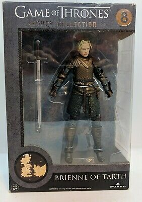 Funko Legacy Action, Game Of Thrones Series 2- Brienne Of Tarth Figure