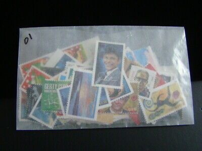 """$50.00 Face Value All Mint Usable Postage Lot Singles,Blocks """"Free Shipping"""" 01"""