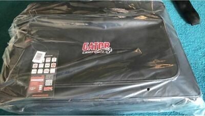 Gator 16 x 22 Inches Lightweight Mixer Case (G-MIX-L 1622)
