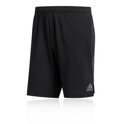 adidas Mens 4KRFT 360 Climachill 3S Knit 8-Inch Shorts Pants Trousers Bottoms
