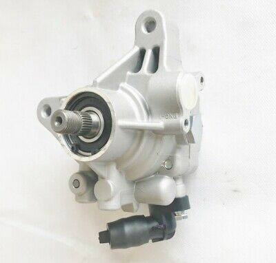 New Power Steering Pump For Honda Crv K20 A 2.0 Petrol(2002-2006) 56110-Pnb-003