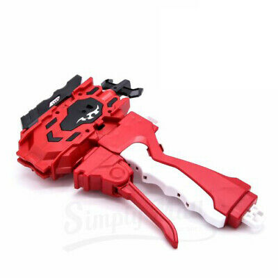 Beyblade BURST BeyLauncher Bey Blade LR String Launcher Grip Kids Toy Gift