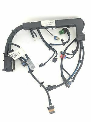 GENUINE Vauxhall Vectra B 1.6 Petrol Fuel Injection Harness Wiring Loom 9134114
