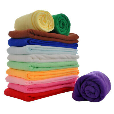 Extra Large Quick Drying Microfibre Towel for Any Travel Swimming Gym Sports MEM