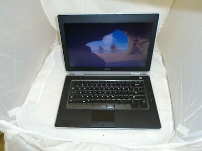 "Dell Latitude E6430 14"" 128GB SSD 2.70GHz 4GB i5-3340M Laptop Win 10 Pro *NO DVD"