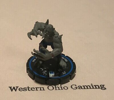 Heroclix Hellcat #037 Rookie USED from Ultimates Booster Pack