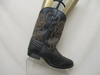 Smoky Mountain MEN/'S Brown Oil Distressed Leather WIDE EE Western Cowboy Boots