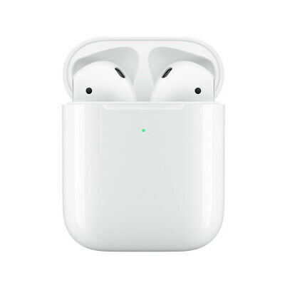 Apple Airpods 2 Wireless Earphones Brand New & Sealed DHL SHIPPING
